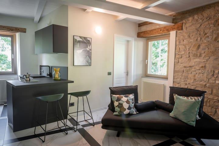 Boldruda Resort - Appartamento