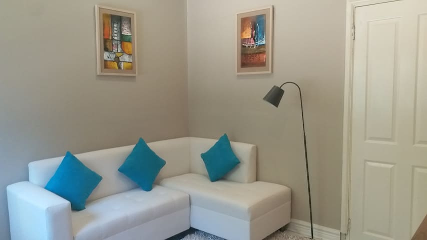 Rivonia  Pad Flatlet with Garden