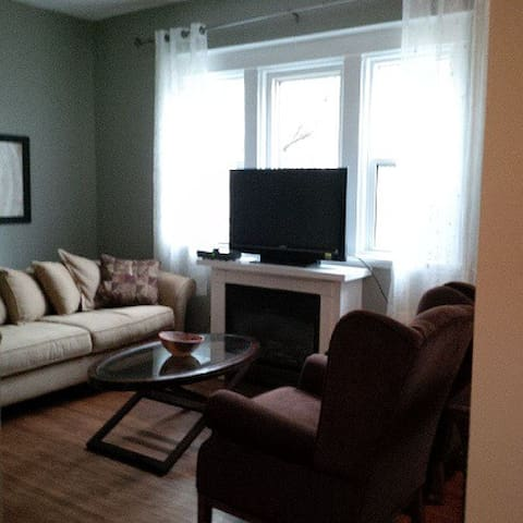 Wortley Village Two Bedroom