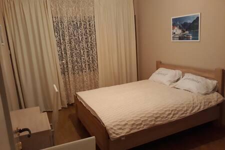 Millennium apartment - Great location
