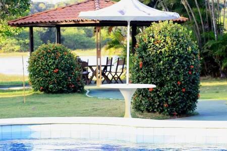 Hotel Pousada Lagoa do Banana - Caucaia