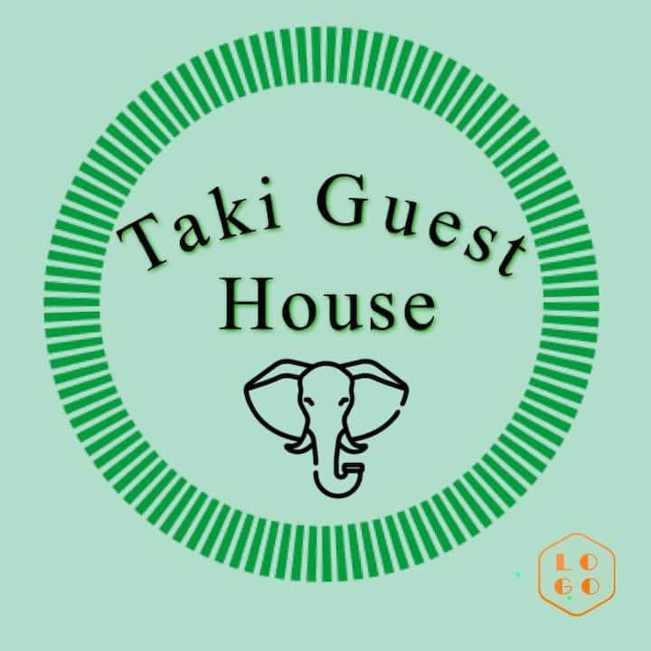 Taki Guest House