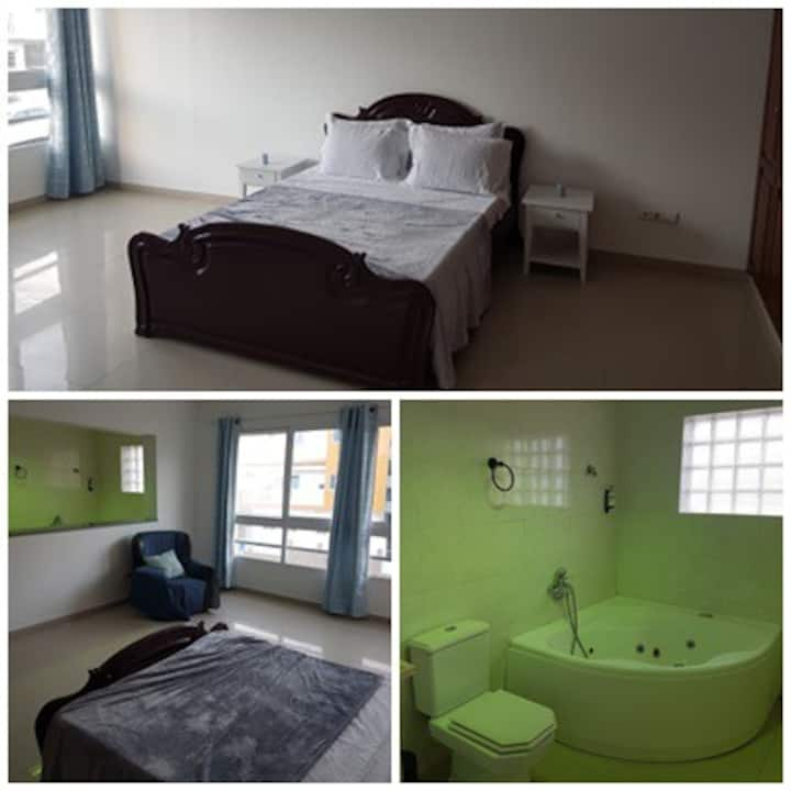 Superior Double Room - Jacuzzi and Wifi Internet