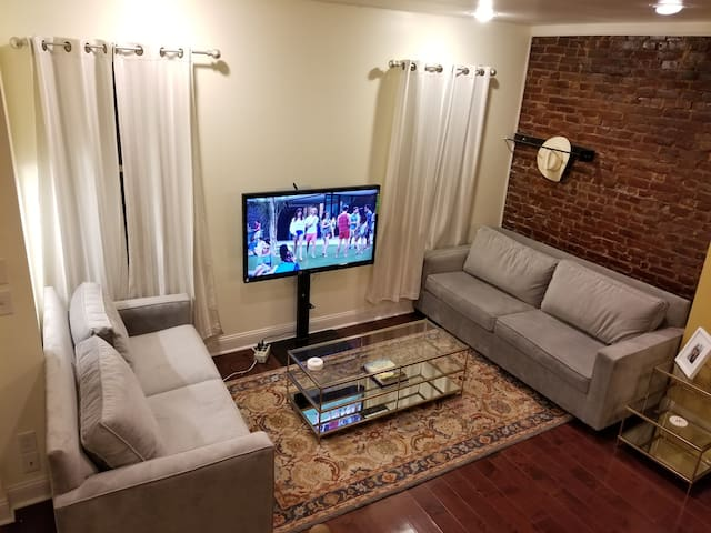 Cozy Private Room in South Philly