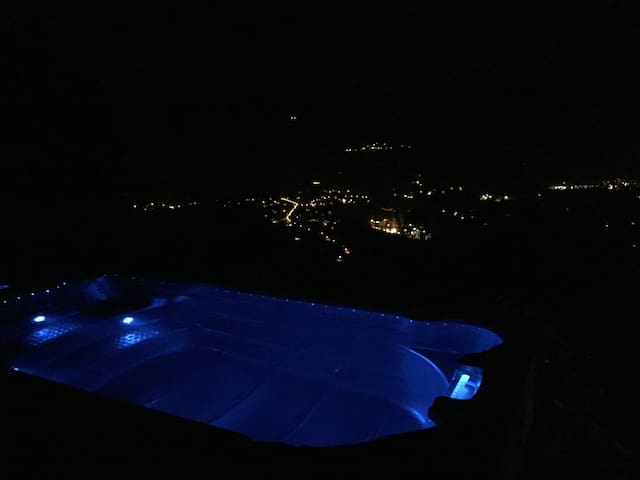 ROMANTIC GETAWAY AMAZING VIEWS - Coreglia Antelminelli - Casa