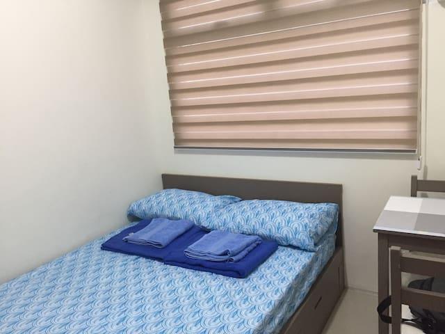 REYLEEN's Nest2 Brand New Cozy Condo Studio Unit