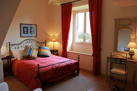 Family suite - Pomezia - Bed & Breakfast