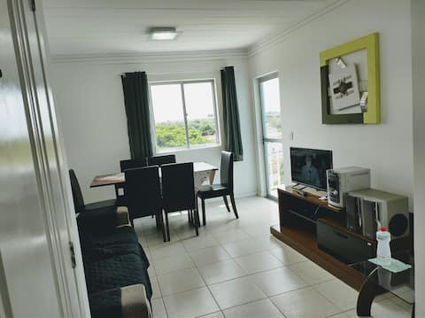 Comfortable apartment in Lapa (5 mins from downtown)