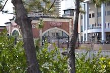 Riverside 12 movie theater