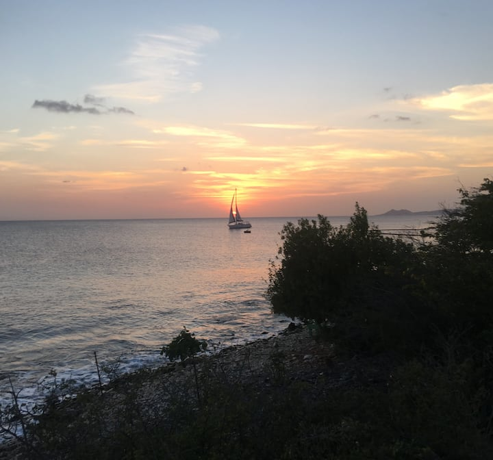 Diver's Dream - Ocean View Condo