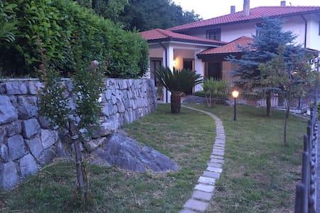 Agriturismo La Valle degli Ulivi appartamento n.02 - Trecchina - Квартира