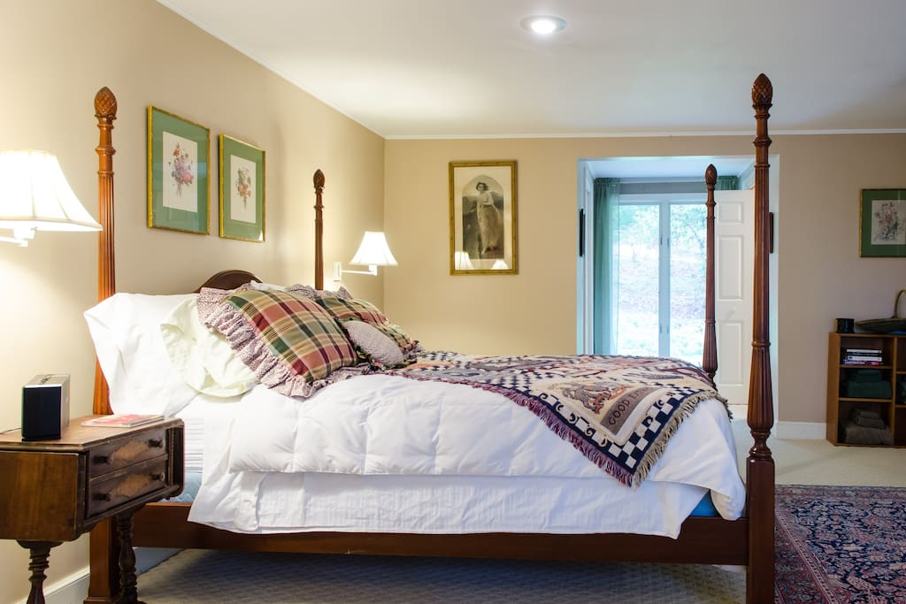 Spring Sale Luxury Suite W Kitchenette Houses For Rent In Sandwich Massachusetts United States