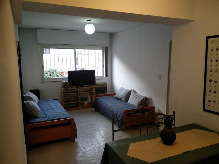 Apartamento Centro Mendoza diVINO