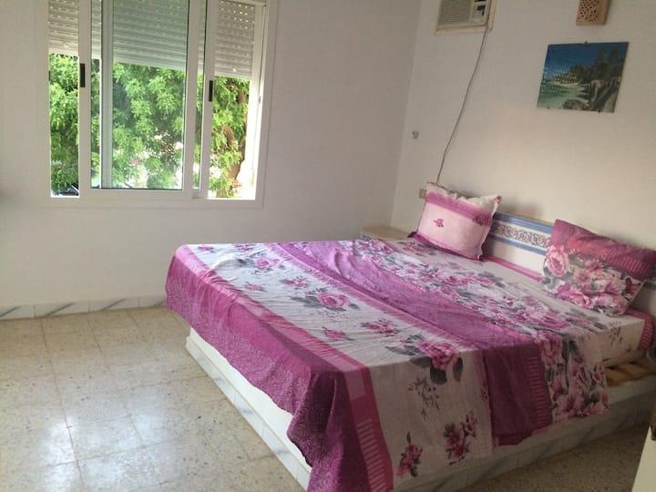 maison de charme s+1 a Haouaria