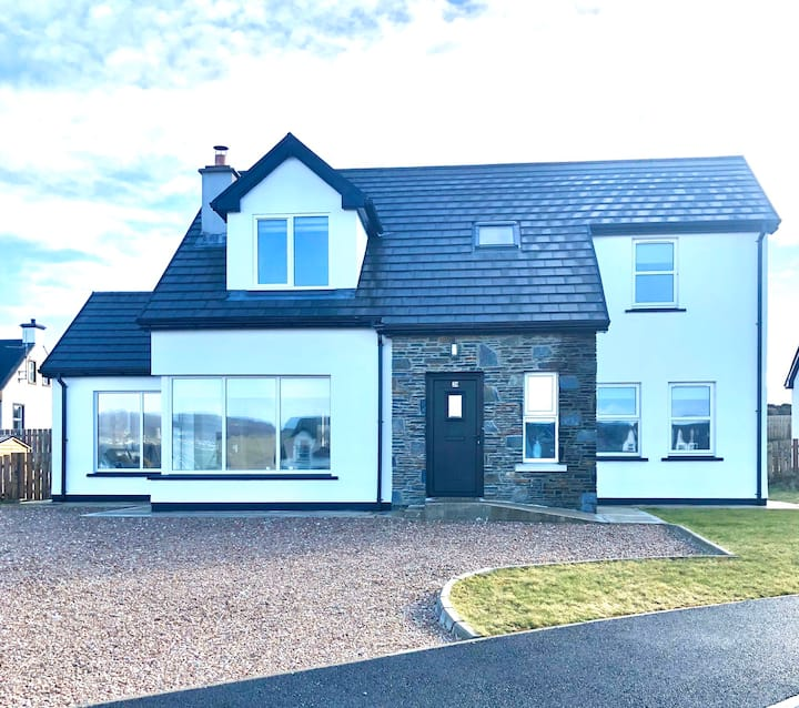 Our lovely Dunfanaghy holiday house