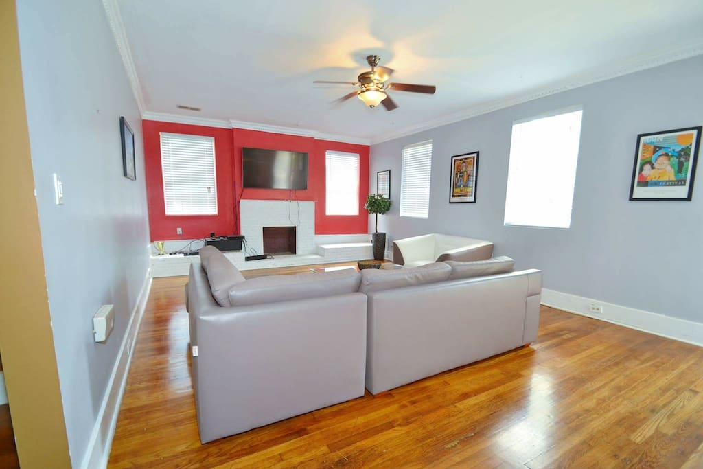 Family Gathering Room