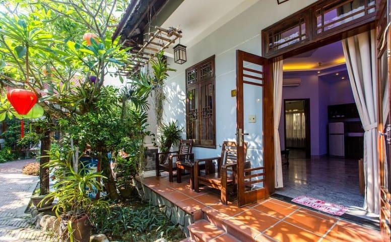 Premium 2-Bedroom Apartment, Orchid Garden Resort