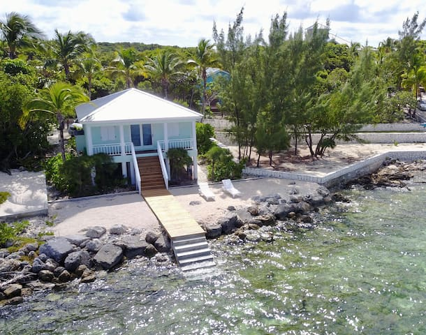 Mermaid Cottage - Your Luxurious piece of Paradise