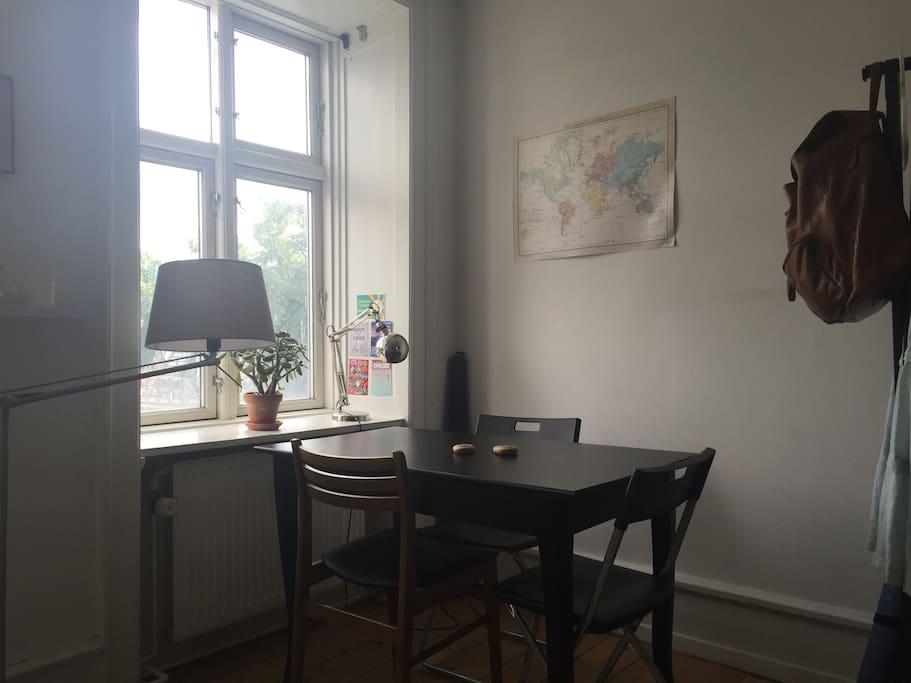 Copenhagen Rent A Room