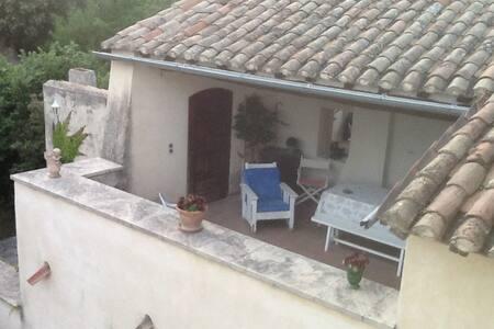 La Provence - Dům