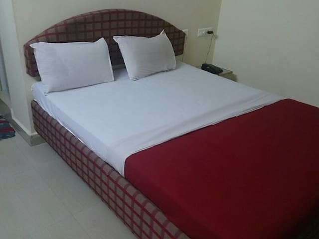 Best in class Guest Room just 50 meter away to Sea
