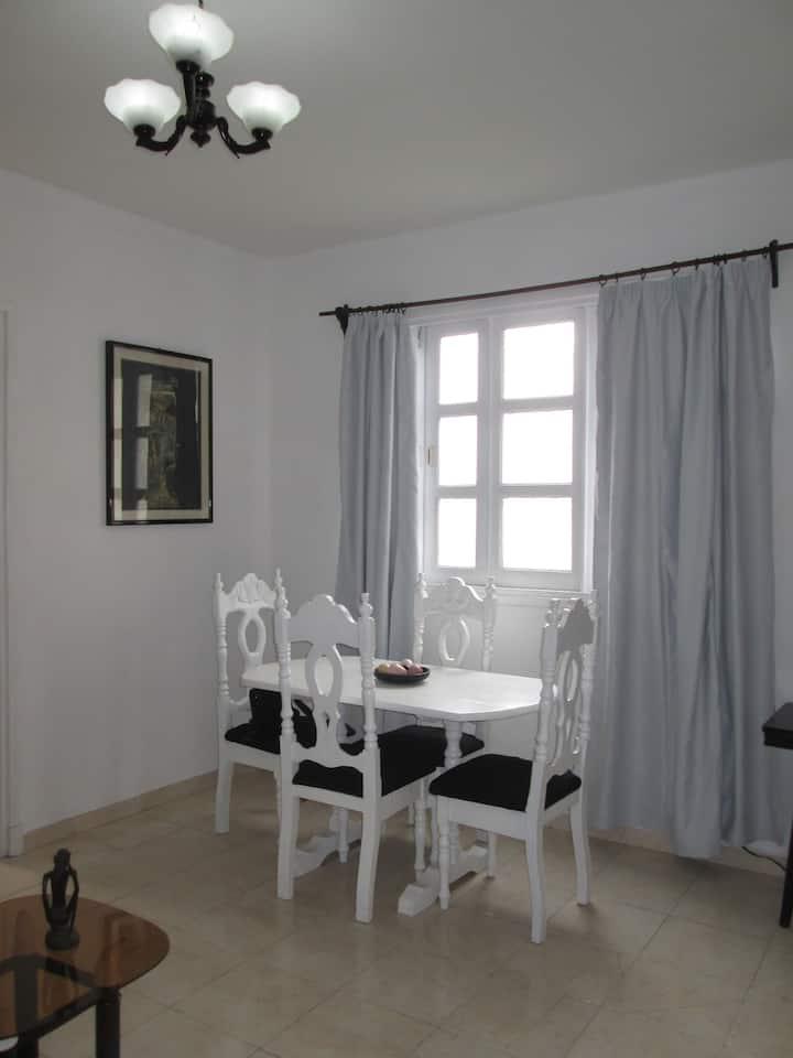 Apartamento en Miramar con Wifi