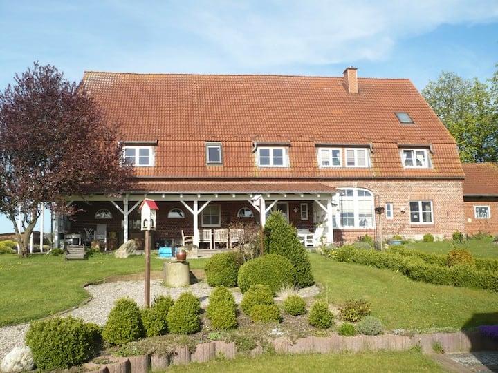 Wohnung 1 - Steinfurter Ferien- & Monteurwohnungen