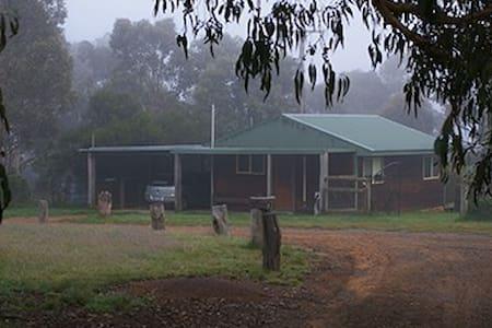 Guy's Cross Farm Cottage. Pet friendly.