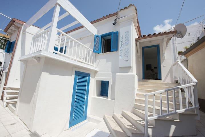 B&B Casa Tropea per le tue Vacanze in Calabria