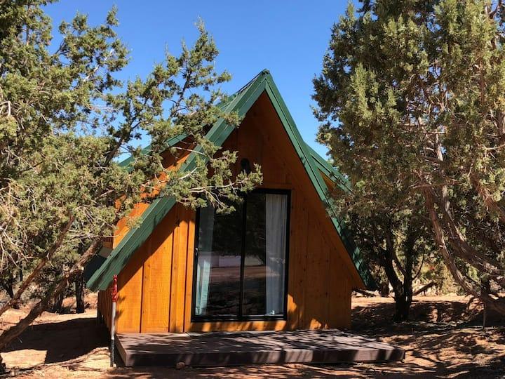 Glamping Cabin #1