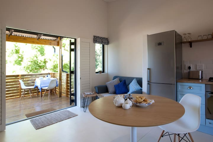 Hillside Cottage - Cape Town - Bungalov