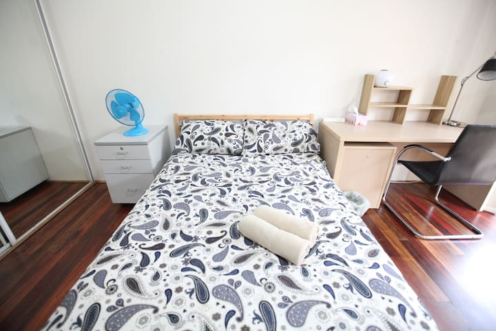 ZKingsford 2 BDRM Modern Apartment close to UNSW