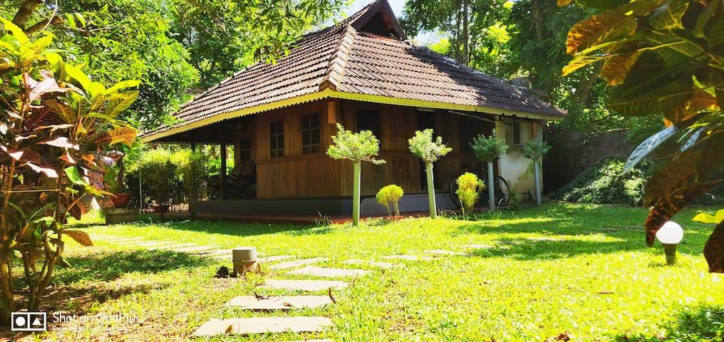 Heritage Villa at Mararikulam