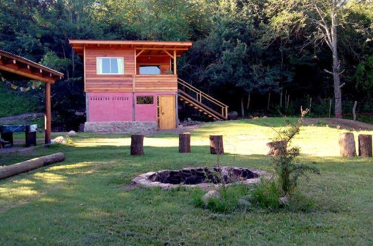 Qinti Eco Hostel