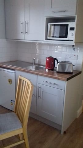 Cozy Detached Studio - Kilkenny - Apartment