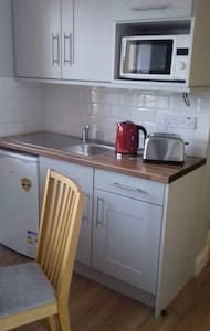 Cozy Detached Studio - Kilkenny - Leilighet