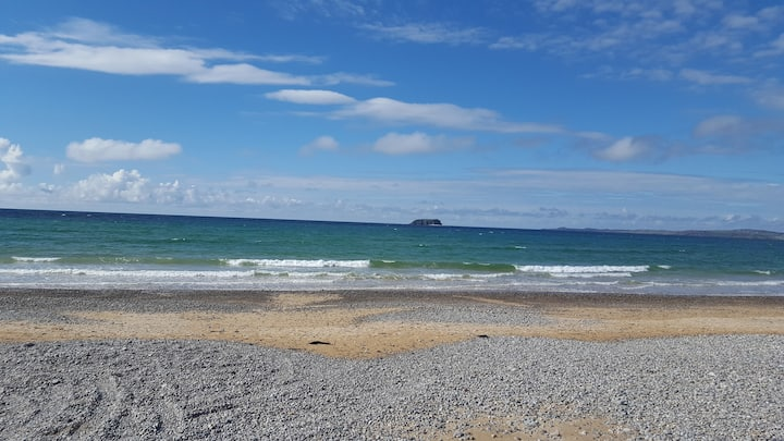 6 Glasheady view - Ballyliffin holiday home