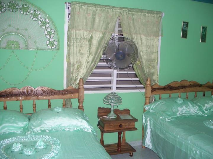 Villa Coloma Habitacion (1)