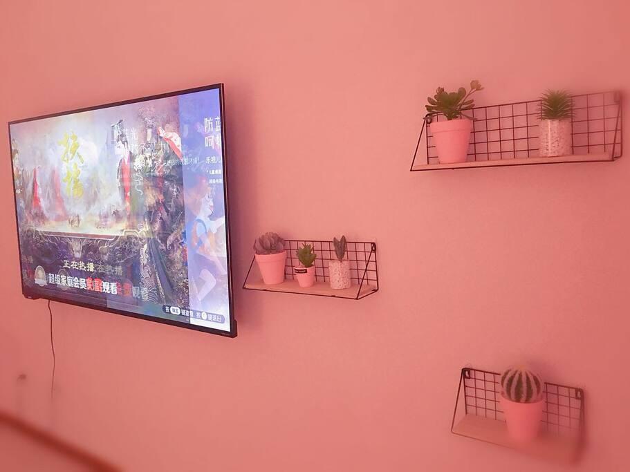 65寸超大乐视TV