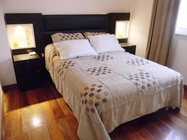 Apartamento para 4 personas en Belgrano - Buenos Aires - Apartamento