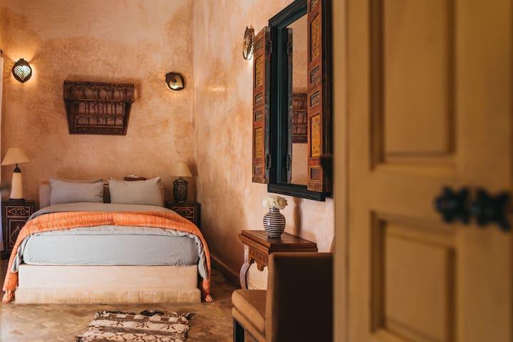 Hidden Gem in the Medina of Marrakech