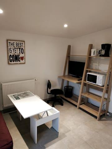 Cuffies: studio indépendant