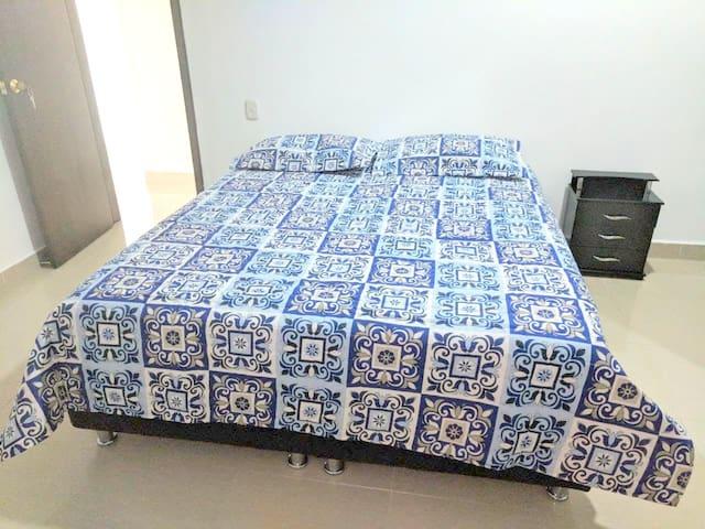 Habitación 312 tipo Suite Hotelera