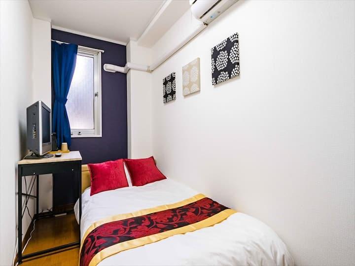 New Open! Osaka cozy hostel near Namba#34