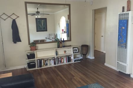 Cozy Bedroom - close to downtown - San Diego