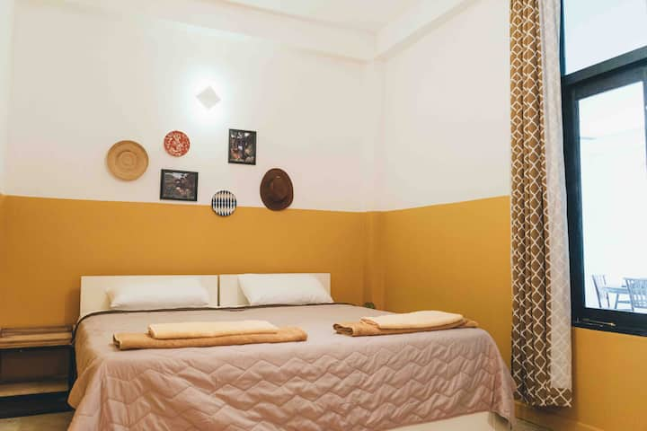 Jungle Soul mini-hotel (gold)