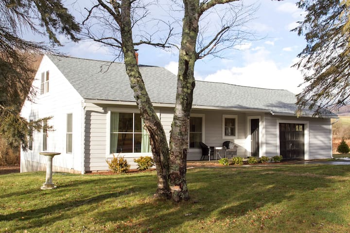 BLANDINGS BUNGALOW – 3BDR