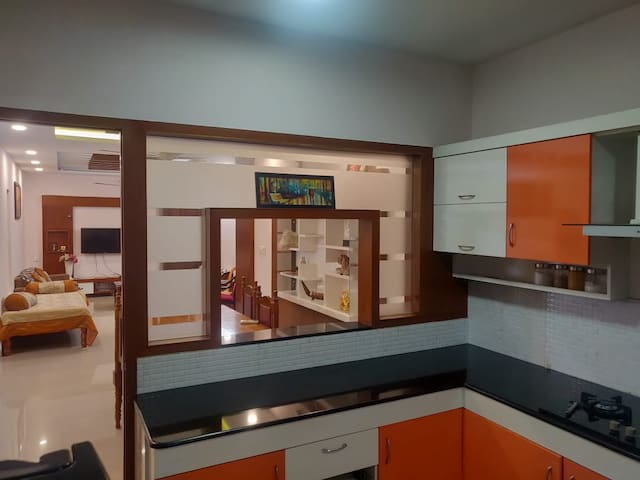 Stayzone-Two Bedroom-Serviced Apartment