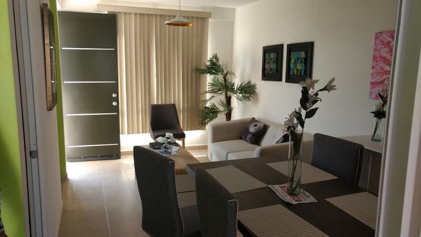 House Real Santa Fe near Cuernavaca, airport, golf - Xochitepec - House