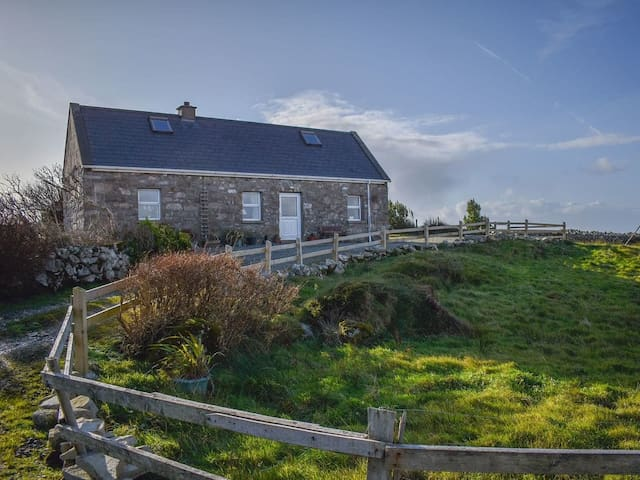Bridies Cottage (W5768)